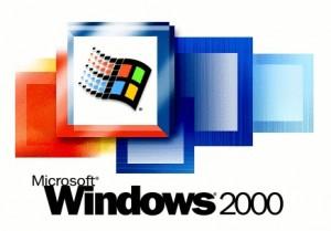 История развития Windows 2000