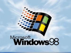 История развития Windows 98