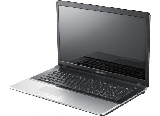Обзор бюджетного ноутбука Samsung NP300E5C