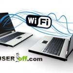 Беспроводное соединение (WiFi)