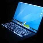 Настройка яркости экрана ноутбука