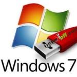 Создание установочной флешки Windows 7