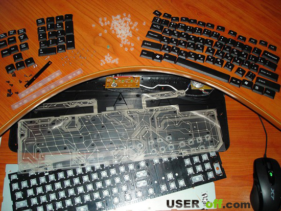 На клавиатуре не работают некоторые клавиши что делать