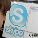 Поиск пользователя в Skype