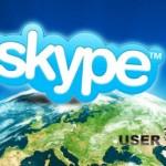 Как установить новый пароль в Skype