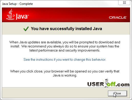 Скачать Самую Последнюю Версию Java - фото 5
