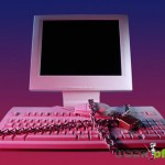 Надоел старый пароль в компьютере? Меняем!