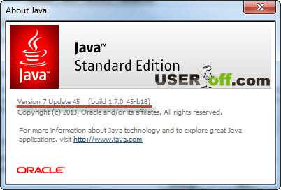 Какая версия Java