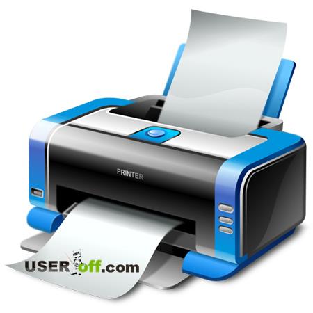 ... проблемы с установкой принтера